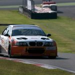 No 1, Technik Heat UK, BMW M3 V6 GTR, GT Cup, Brands Hatch 2014