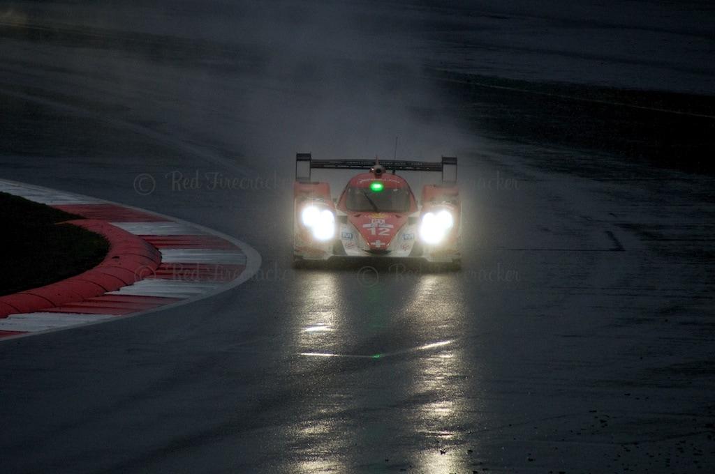 No 12 Rebellion Racing Lola B12/60 Toyota, FIA WEC Silverstone