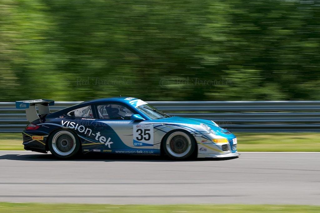 No 35, CTR Alfatune, Porsche 997 GT3 Cup, GT Cup, Brands Hatch 2014