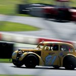 No 91, Daniel McKay, Legends Cars Championship