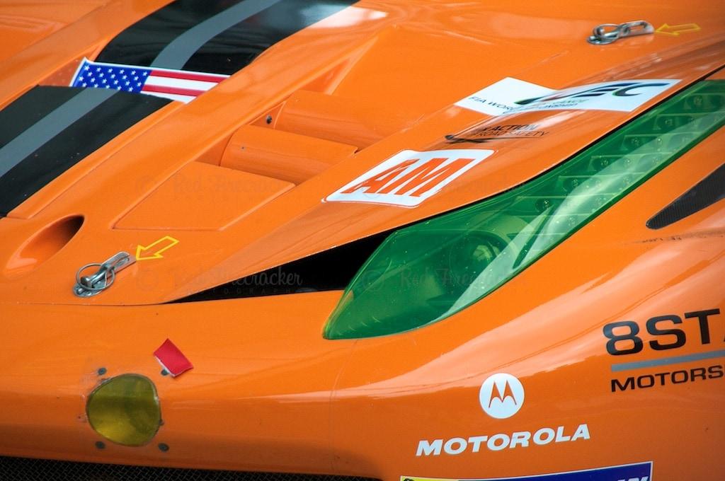 No 81 8 Star Motorsports Ferrari 458 Italia GTE AM, Enzo Potolicchio, Rui Águas, Jason Bright, Le Mans 24 Heures 2013