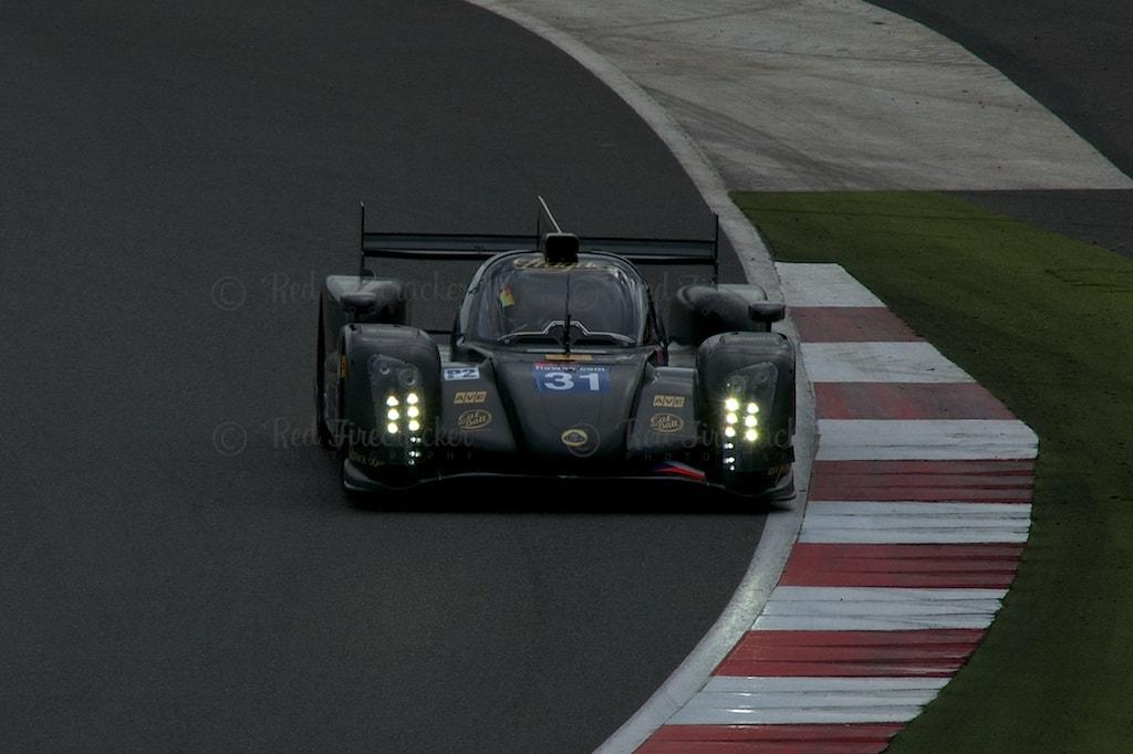 No 31 Lotus T128 LMP2 Kevin Weeda James Rossiter Vitantonio Liuzzi Silverstone WEC 2013